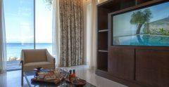 Hrh Ivory Living Room