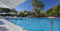 Martinhal Quinta Pool Hangout