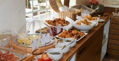 Martinhal Quinta O Terraço Buffet Breakfast