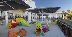 Martinhal Quinta Outdoor Playground 2