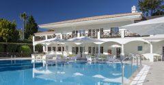 Martinhal Quinta Pool Hangout Building