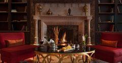 Rh Premium Belek Lounge Bar