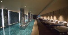 Soma Spa Indoor Pool