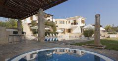 Villa 233 Jacuzzi View