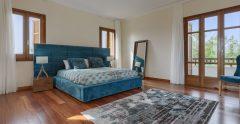 Villa 233 Master Bedroom 2