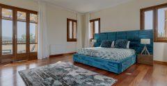Villa 233 Master Bedroom