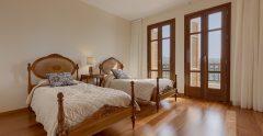 Villa 233 Twin Bedroom
