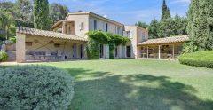 Villa Vignoble