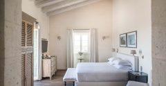 Master Bedroom Romero First Floor