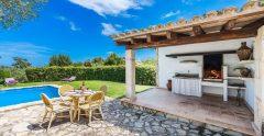 Villa Gallardo Mallorca 1007