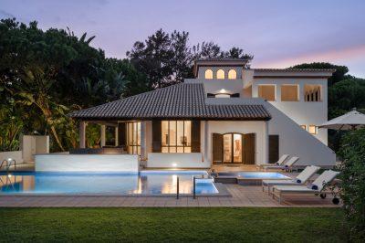 Pine Cliffs Villas