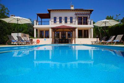 Superior Villa 0105