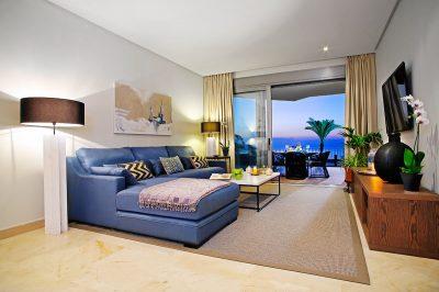 3 Bedroom Apartment Suite with Ocean Views
