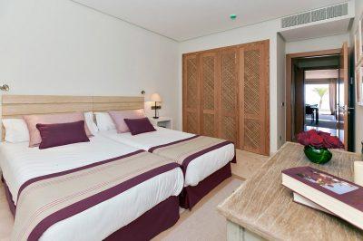 2 Bedroom Apartment Suite with Ocean Views