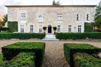 Le Chateau Aubenas
