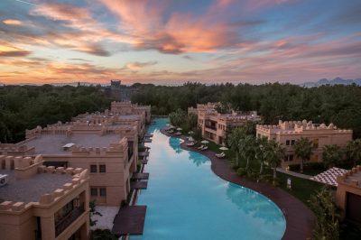 Legendary Suite (Swim Up) Pool View