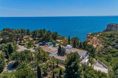 Villa Mourisco