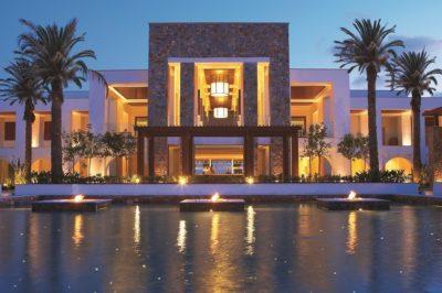 Amirandes Resort Suites & Villas